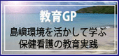 教育GP 島嶼環境を活かして学ぶ保険看護の教育実践